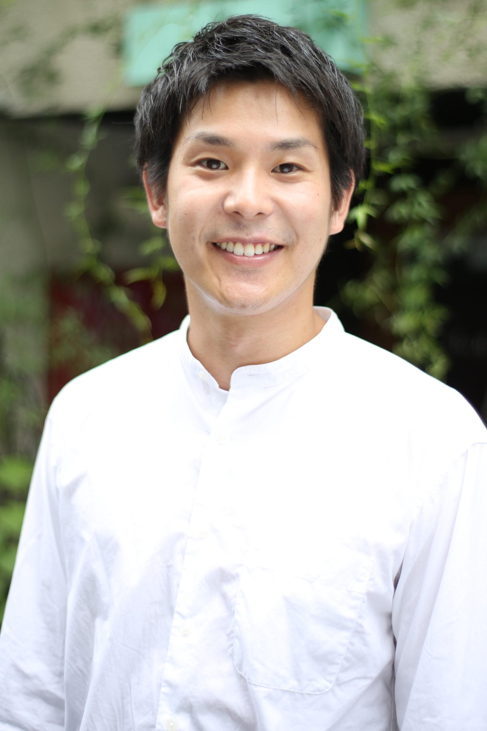 石見 海人 Kaito Iwami
