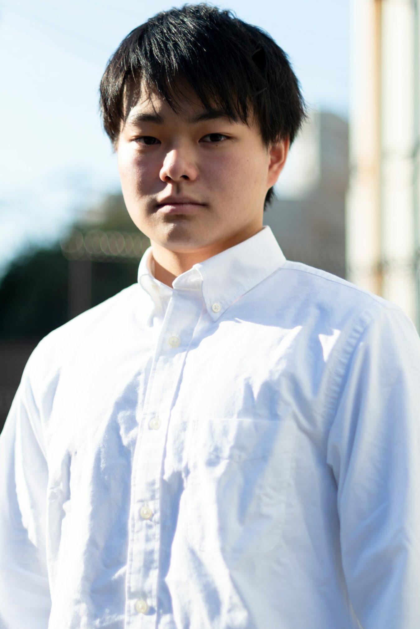 石川 丈 Jou Ishikawa