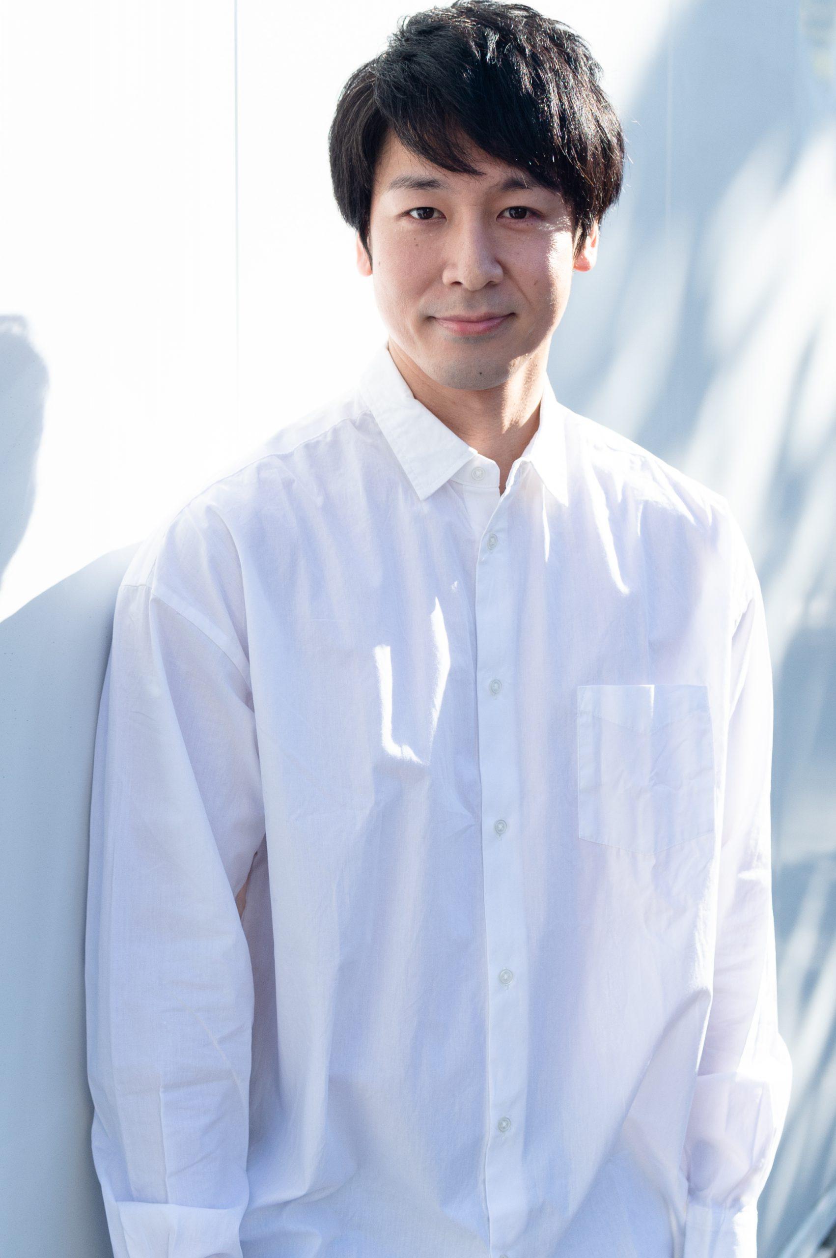 藤本 悠輔 Yusuke Fujimoto