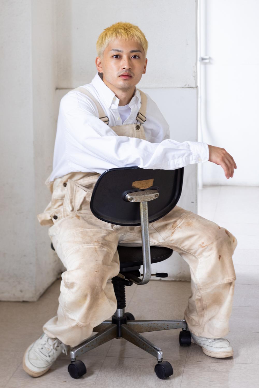 佐々木 麦帆 Mugiho Sasaki