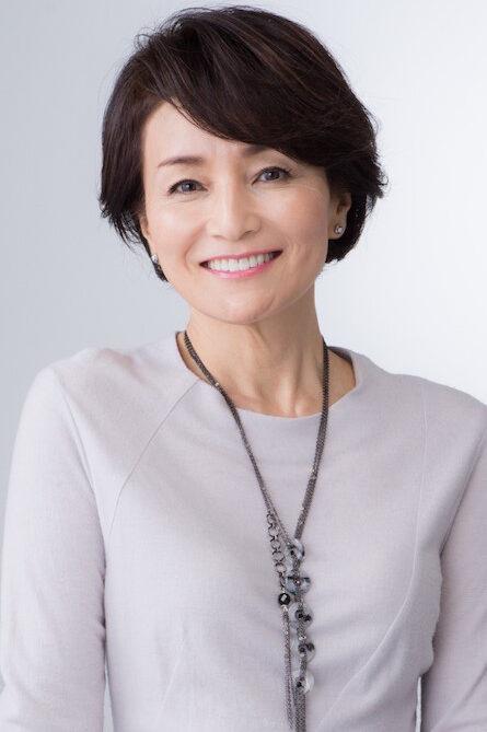仁科亜季子 Akiko Nishina